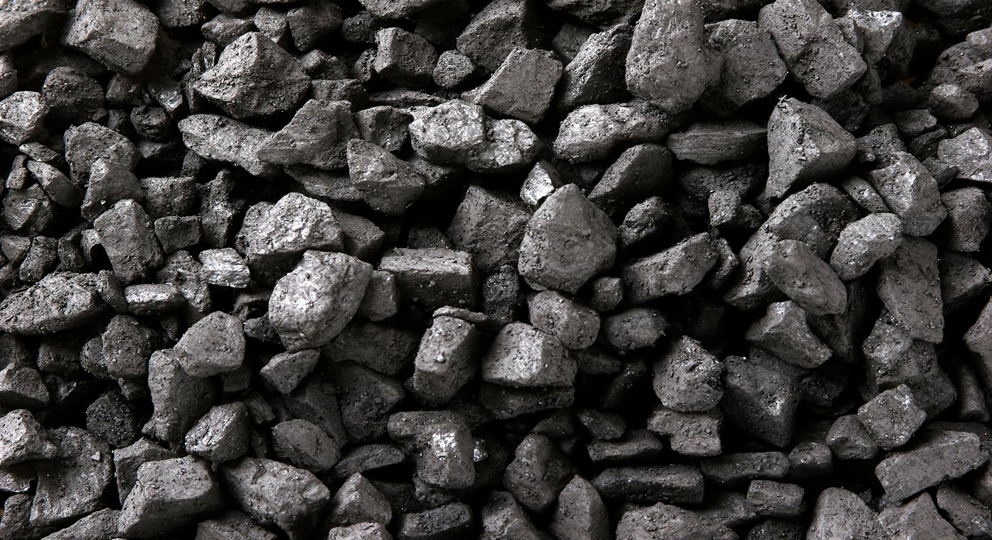 Coal — Student Energy