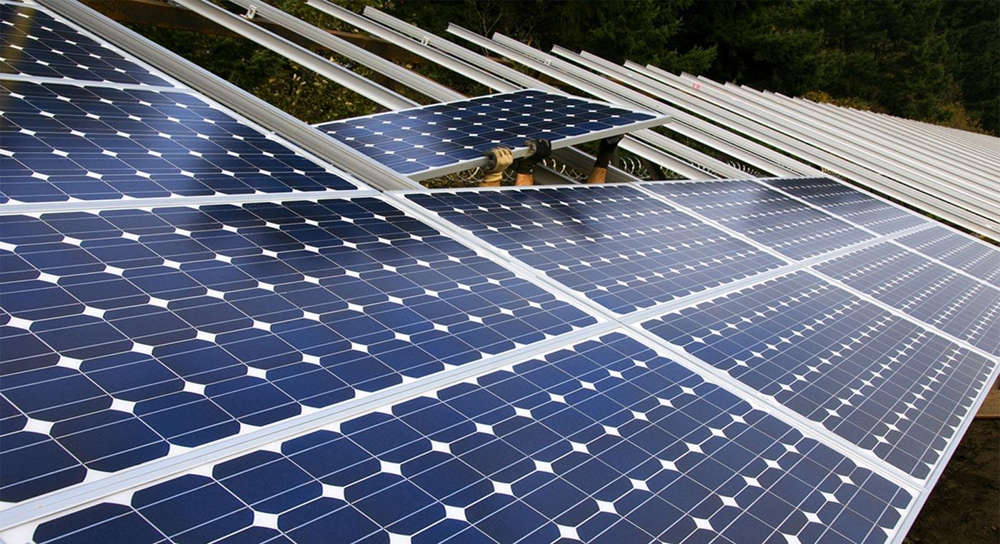 Solar PV — Student Energy